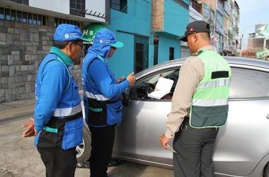 Cómo saber si tienes multas de tránsito
