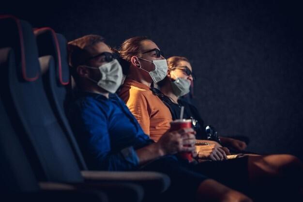 Cines, gimnasios, casinos, tragamonedas y teatros reabrirán en Lima Metropolitana desde el 15 de marzo