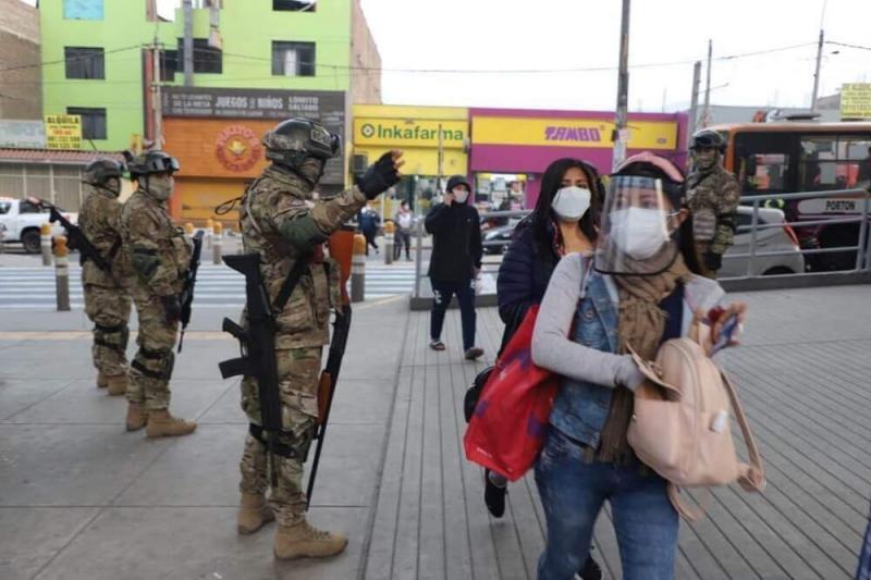 Conoce las nuevas medidas contra la pandemia que rigen desde este 15 de marzo