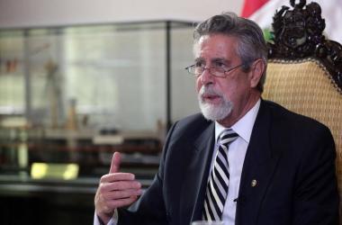 Francisco Sagasti: desaprobación presidencial llega a 68.4 % según CPI