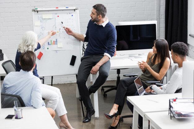 Implementa un liderazgo innovador con el nuevo curso online de Campus Virtual Romero