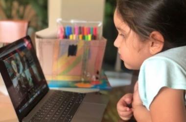 KINDO: Plataforma educativa virtual para fomentar creatividad de los niños