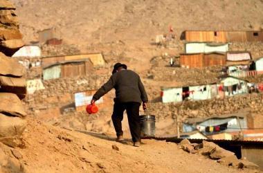 FMI: Covid-19 deja más de 1,8 millones de pobres en Perú