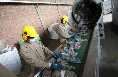 Recomiendan a candidatos considerar estrategias para la gestión de residuos sólidos