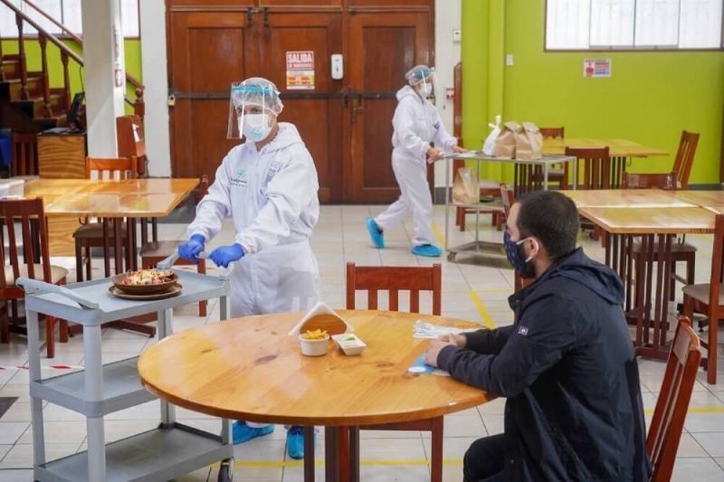 Restaurantes piden exoneración del IGV y ampliación de horarios ante suspensión de actividades en Semana Santa