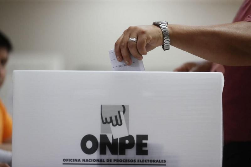 Sagasti: Elecciones se mantienen indefectibles para el 11 de abril