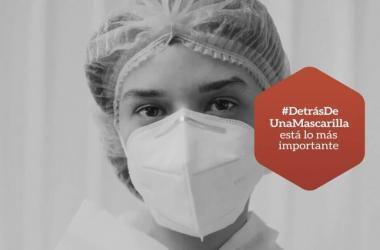 """Campaña de Fundación Romero """"Detrás de una mascarilla"""" finalista de los Global Media Awards"""