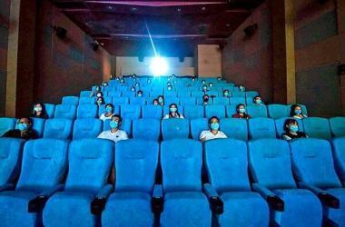 Cines descartan reapertura y piden aforo de 40% para funcionar