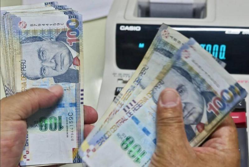 Crédito al sector privado crece 10%, indica BCR