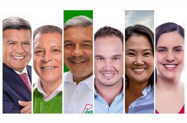 Elecciones 2021: Hoy comienza debate presidencial organizado por JNE