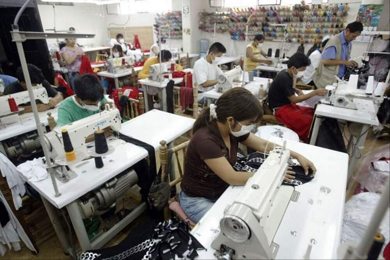 Cantidad de empresas en Perú se desaceleró durante 2020