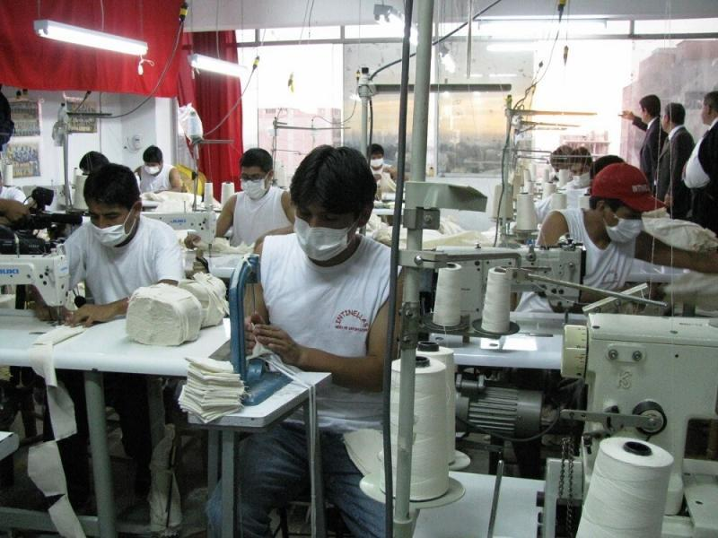Exportaciones peruanas de prendas de vestir sumaron US$ 467 millones en segundo semestre de 2020