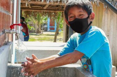 Agua y saneamiento: Ministerio de Vivienda invertirá S/ 1,044 millones en proyectos