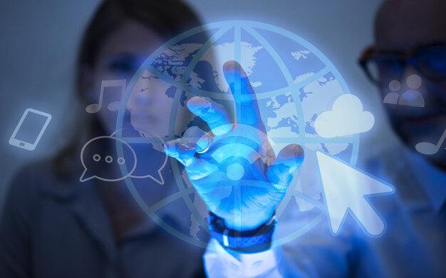 ¿Qué sectores seguirán transformándose por la tecnología?