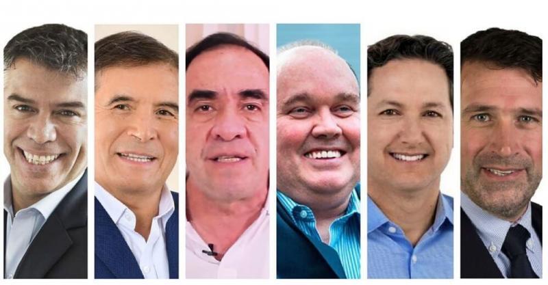 Elecciones 2021: Hoy es la última fecha del debate de candidatos presidenciales