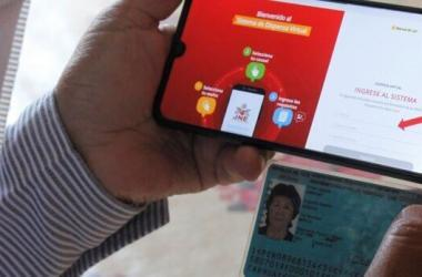 Trámite de la dispensa electoral en el JNE será virtual
