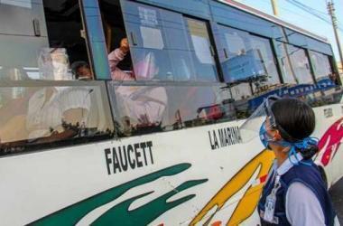 Transporte público en Lima y Callao tendrá este horario especial durante Semana Santa