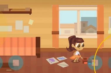 Estudiantes crean videojuegos para prevenir violencia infantil y acoso a la mujer
