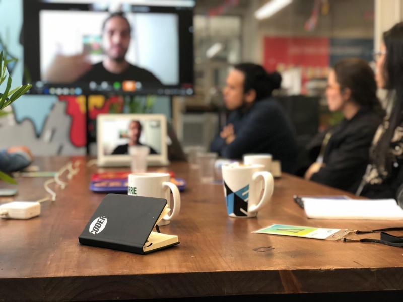 startup peruana
