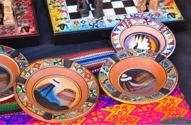artesanias peruanas mercado internacional