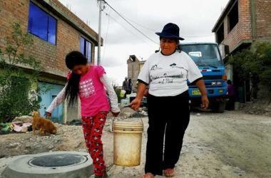 dia interacional del agua propuestas candidatos 2021