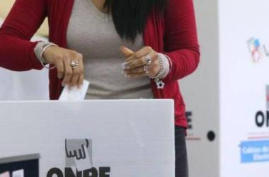 elecciones peruanos 2021