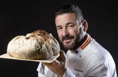 pan mas caro del mundo