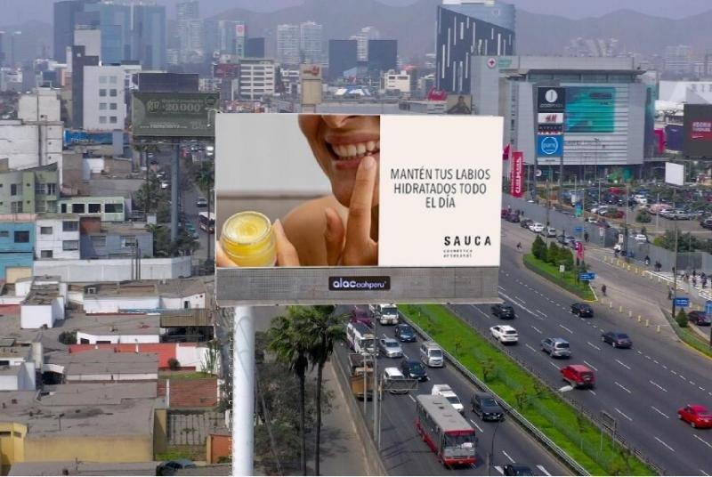 emprendedores publicidad exterior