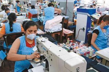 recuperacion industria textil