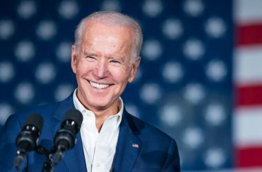 Joe Biden emprendedores
