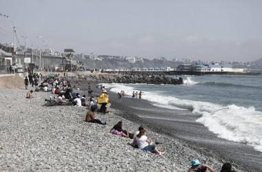 playas reapertura
