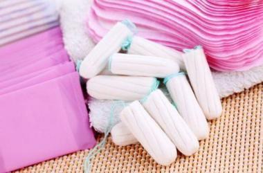 ley productos menstruales gratis