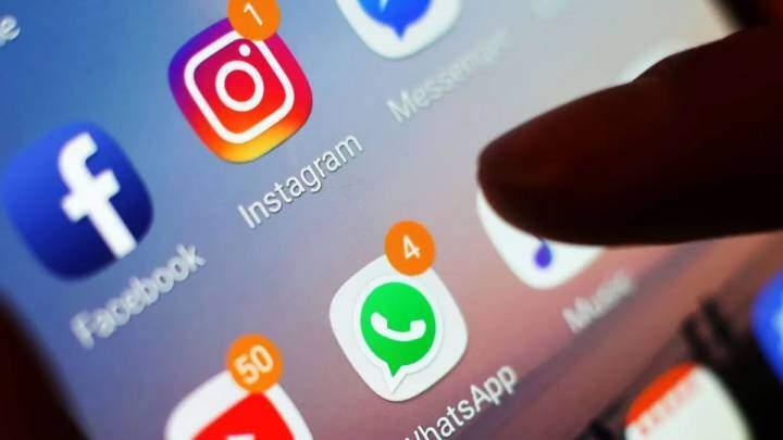 redes sociales peru 2020