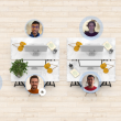 teamflow oficinas futuro