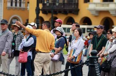 perdida empleo turismo pandemia