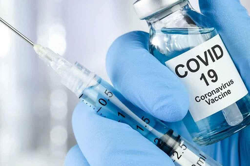 vacunas pfizer primer lote