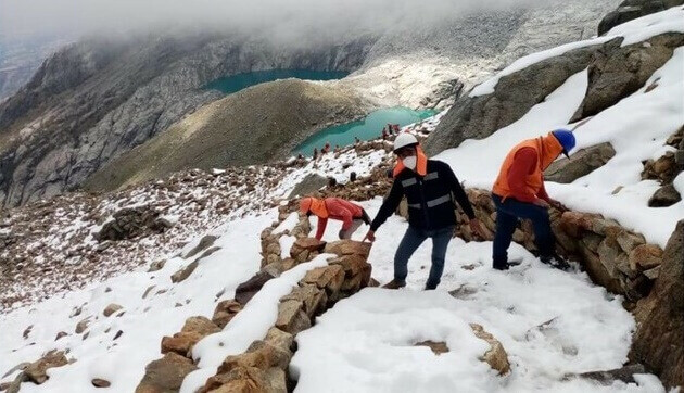 Crearán 4 581 empleos temporales gracias a convenio suscrito entre Mincetur y Trabaja Perú