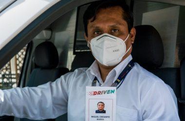 Driven: startup que se reinventó y dejó el carpooling por el transporte de personal