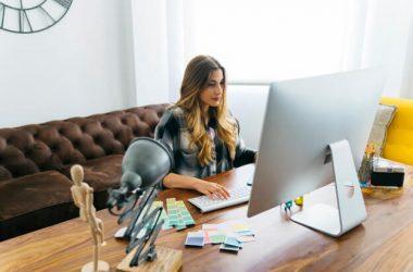Diseño gráfico: ¿Cuáles son los beneficios de estudiar esta carrera?
