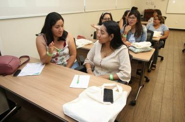 Emprendimientos de la Amazonía peruana recibirán capacitación