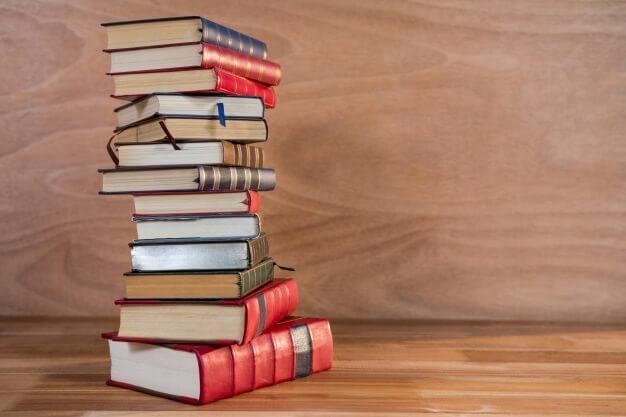 Libros que cambiaron la vida de estos 6 emprendedores