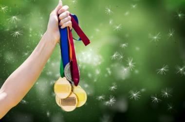¡Histórico! Perú en primeros lugares de olimpiada de matemática con Rusia y EE.UU.