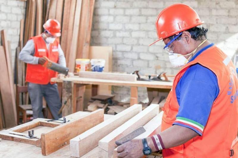 Amplían monto de garantía para reprogramación de créditos de Reactiva Perú