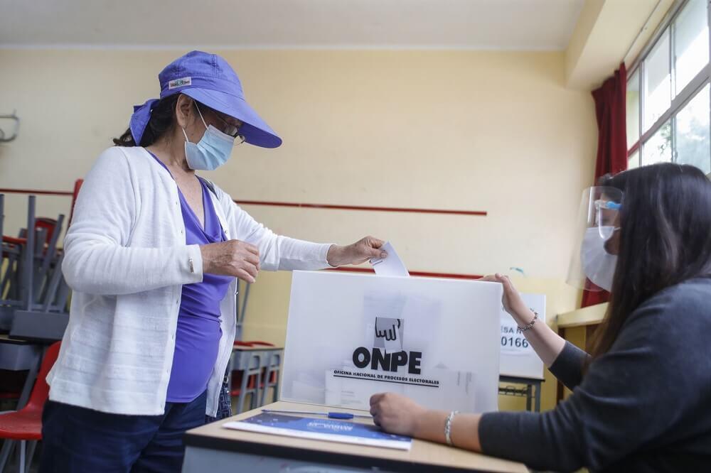 Elecciones 2021: Consejos de seguridad para movilizarte durante el domingo 11