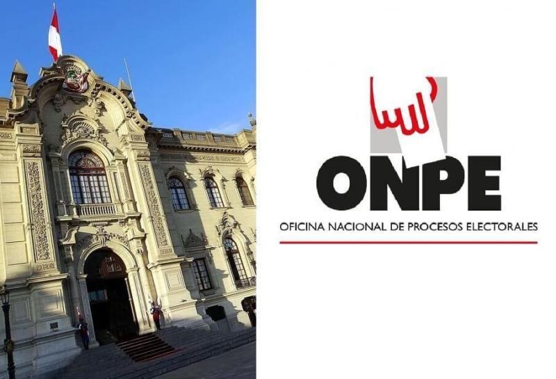 Elecciones 2021: Sigue aquí la actualización de los resultados oficiales de ONPE
