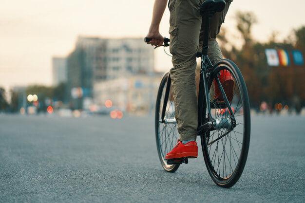 Búsqueda de bicicletas para comprarlas online creció 282% en 2020