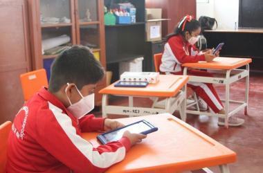 """""""Colegios de zonas urbanas todavía permanecerán cerrados"""", señala ministro Cuenca"""