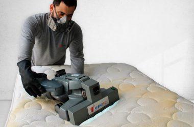 Cleantech: Emprendimiento aplica las últimas tecnologías para la limpieza y desinfección