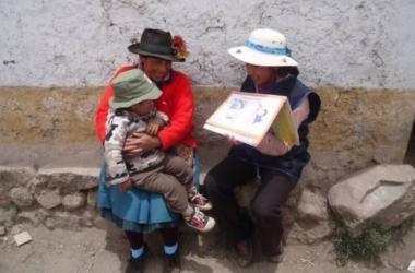 Huancavelica presenta el nivel más alto de desnutrición crónica a escala nacional, informa INEI