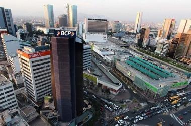 BCR: economía peruana habría crecido 1.5% en primer trimestre del 2021